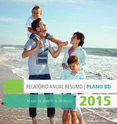 Relatório Anual 2015