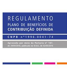 Regulamento do Plano