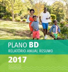 Relatório Anual 2017 Resumo