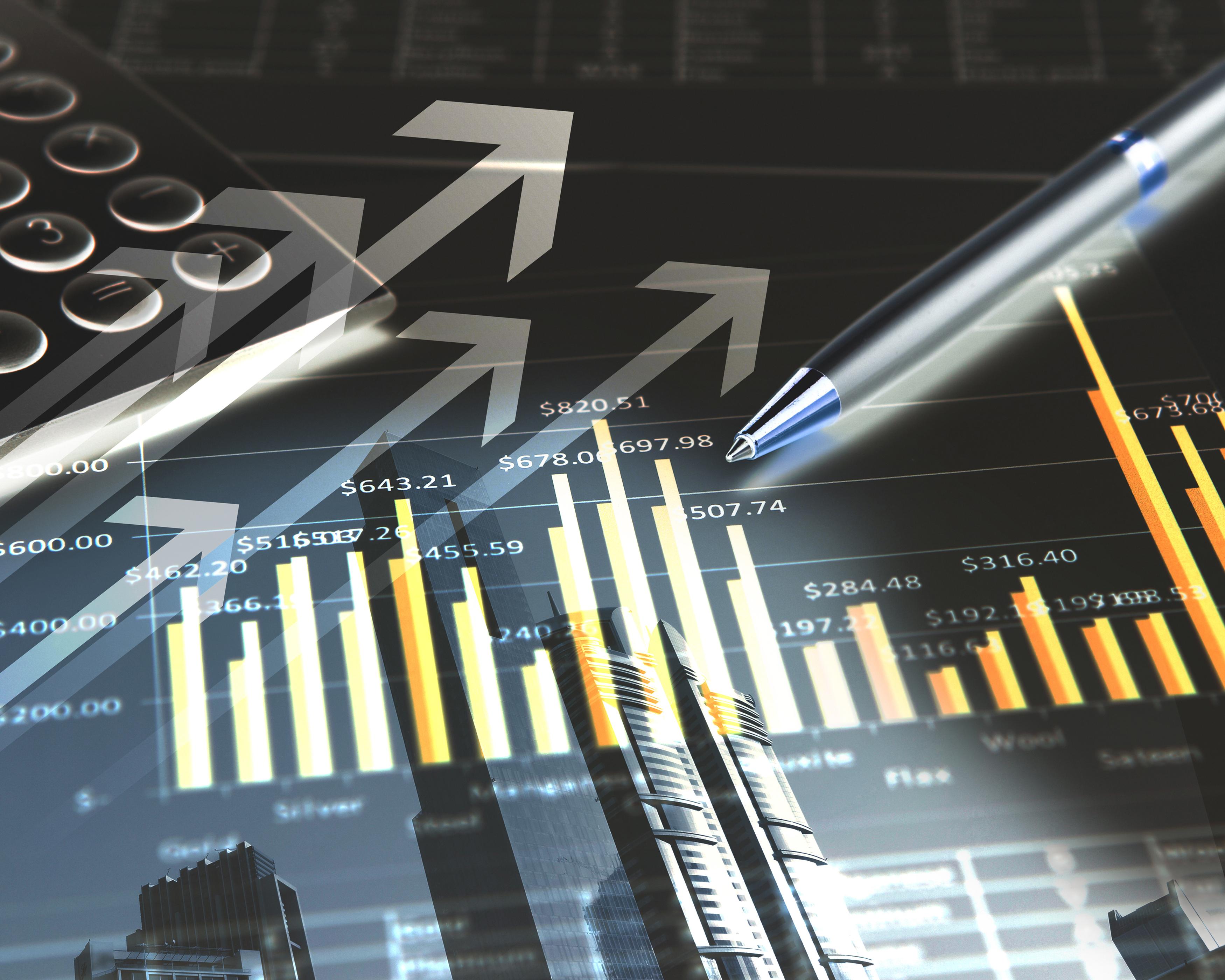 1,1% foi o crescimento da atividade econômica brasileira