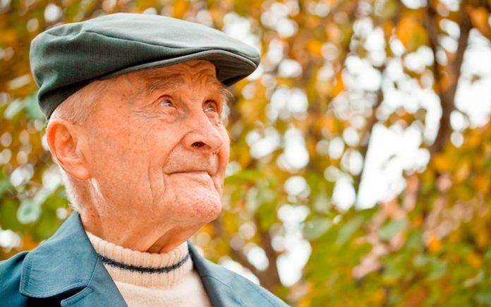 Longevidade do Mundo