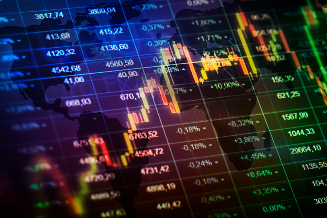 Mercado Financeiro e Reforma da Previdência