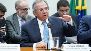 Paulo Guedes, Previ e BNDES