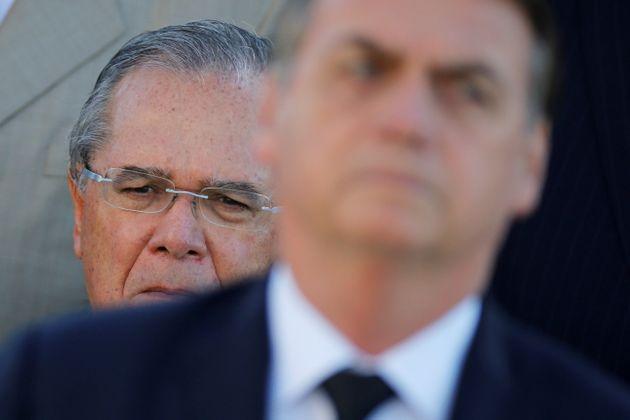 REFORMA ADMINISTRATIVA DO ATUAL GOVERNO