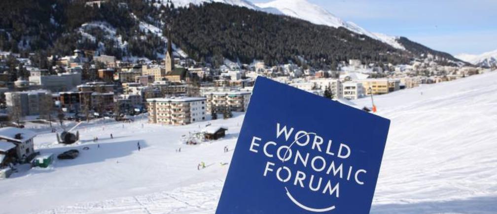 Fórum de Davos