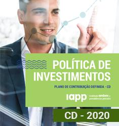Plano CD 2020