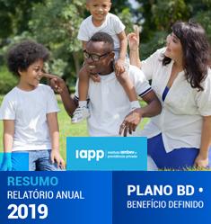 Relatório Anual 2019 Resumo