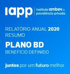 RA Plano BD 2020 Resumo